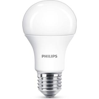Philips 2700K LED Lamps 10.5W E27