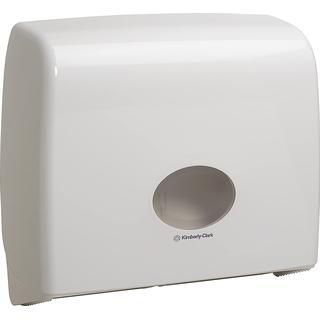 Aquarius Toilet Tissue Dispenser Jumbo Non-Stop