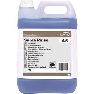 Diversey Suma Rinse Aid A5 2x5L