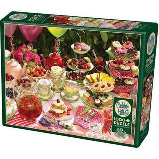 Cobblehill Garden Party 1000 Pieces