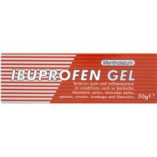 Ibuprofen 50g