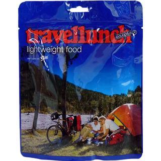 Travel Lunch Berry Muesli 125g