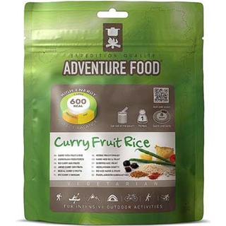 Adventure Food Curry Fruit Rice 145g