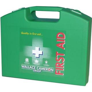 Wallace Cameron Green Box HS3 50 Person