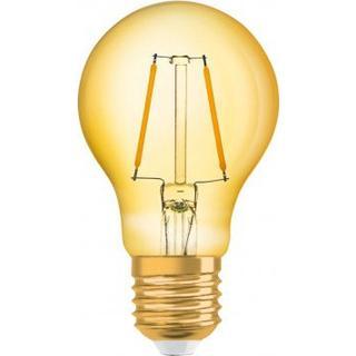 Osram 1906 CLAS A 22 LED Lamps 2.5W E27