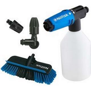 Nilfisk Car Click and Clean Kit Box 128500956