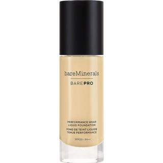 BareMinerals BarePRO Performance Wear Liquid Foundation SPF20 #11 Natural