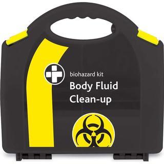 Reliance Biohazard Body Fluid Clean-Up 5 Application Kit
