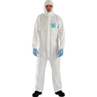 Microgard Disposable Coverall 2000 TS Plus