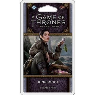 Fantasy Flight Games A Game of Thrones: Kingsmoot