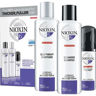 Nioxin Hair System No.6