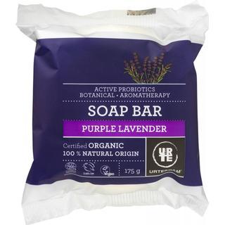 Urtekram Purple Lavender Soap Bar 175g