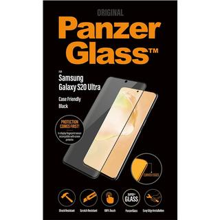 PanzerGlass Case Friendly Screen Protector for Galaxy S20 Ultra