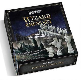 Wizard's Chess Set