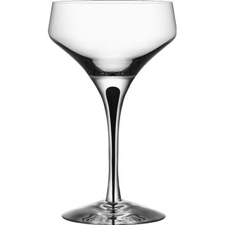 Orrefors Metropol Champagne Glass 24 cl