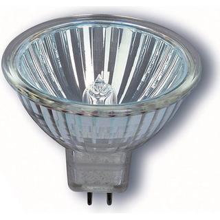 Osram Decostar 51 Titan 60° Halogen Lamps 50W GU5.3 MR16