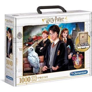 Clementoni Harry Potter 1000 Pieces