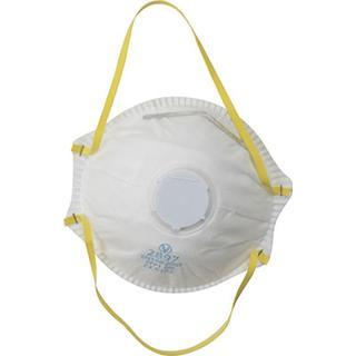 Vitrex 331031 Sanding & Loft Insulation Premium Valved Molded Mask