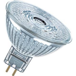 Osram P 20 3000K LED Lamps 3.4W GU5.3 MR16