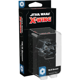 Fantasy Flight Games Star Wars: X-Wing TIE/D Defender Expansion Pack