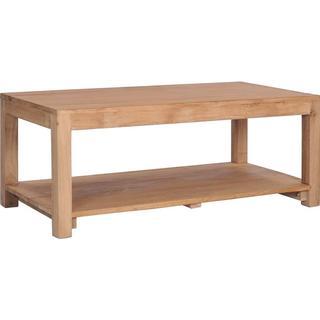 vidaXL 282849 100cm Coffee Tables