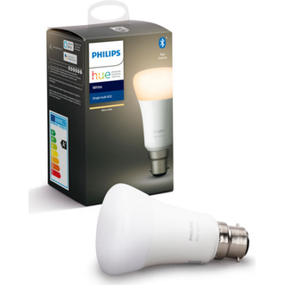 Philips Hue White LED Lamps 9W B22