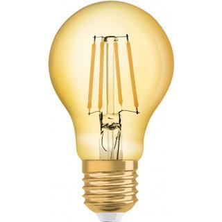 Osram Vintage 1906 2400K LED Lamps 4W E27