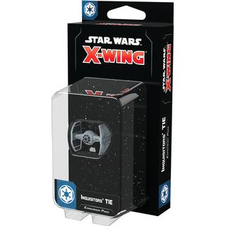 Fantasy Flight Games Star Wars: X-Wing Inquisitors' TIE Expansion Pack