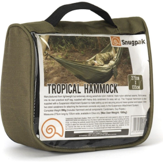 Snugpak Tropical Hammock