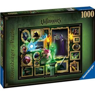 Ravensburger Disney Villainous Maleficent 1000 Pieces
