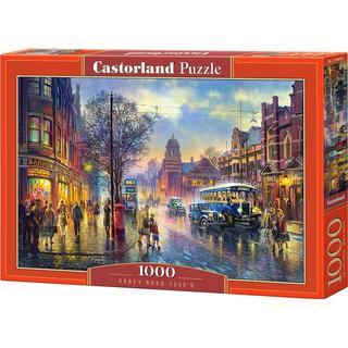Castorland Abbey Road 1930's 1000 Pieces