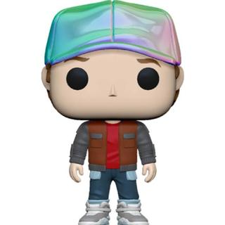 Funko Pop! Movies Marty in Future Outfit