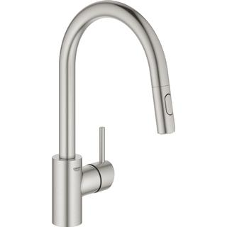 Grohe Concetto (706177246) Chrome