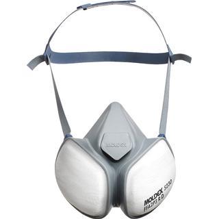 Moldex 5430 ABEK1-P3 RD Half Mask