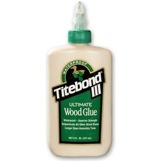 Titebond III Ultimate 237ml 12pcs