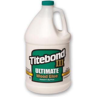 Titebond III Ultimate 3.785lt 2pcs