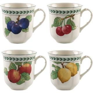 Villeroy & Boch French Garden Modern Fruits Jumbo Cup 48 cl 4 pcs