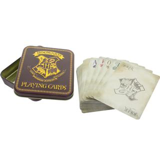 Paladone Hogwarts Playing Cards