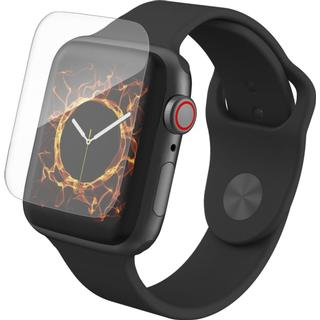 Zagg HD Dry Screen Protector for Apple Watch Series 4 44mm