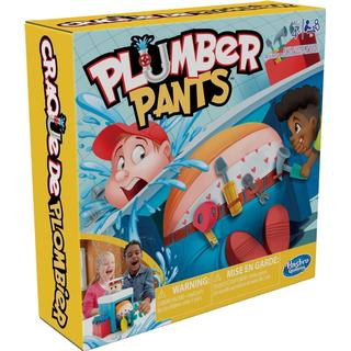 Hasbro Plumber Pants