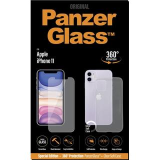 PanzerGlass 360⁰ Protection for iPhone 11