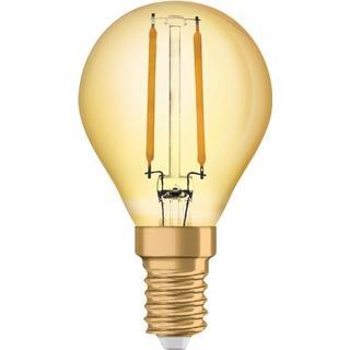 Osram Vintage 1906 LED Lamps 2.5W E14