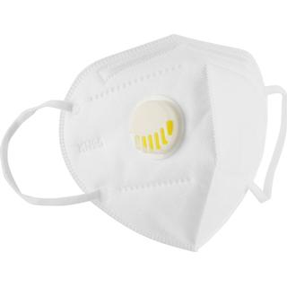 KN95 Protective Mask FFP2 with Valve 10-pack