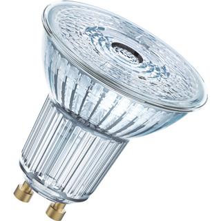 Osram P PAR16 80 36° LED Lamps 6.9W GU10