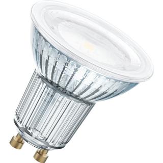 Osram P PAR16 80 120° 3000K LED Lamps 6.9W GU10
