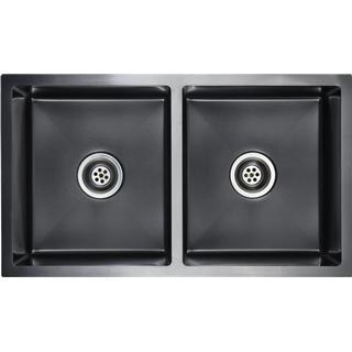 vidaXL Kitchen Sink (145085)