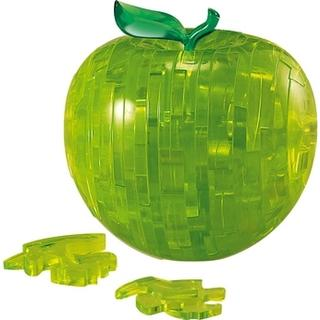 Hcm-Kinzel Crystal Puzzle Apple Green 44 Pieces