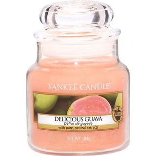 Yankee Candle Delicious Guava Small Scented Candles