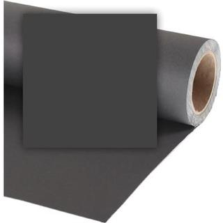 Colorama Studio Background 1.35x11m Black
