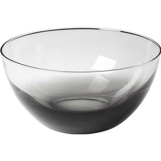 Broste Copenhagen Smoke Medium Bowl 19 cm